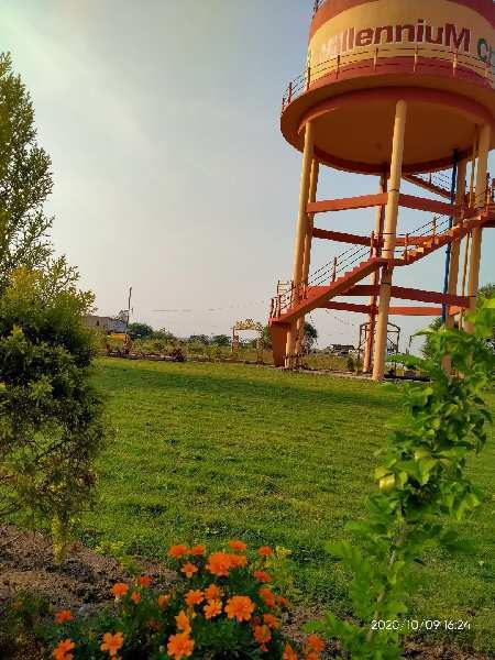 1875 Sq.ft. Residential Plot for Sale in Ujjain Road, Indore