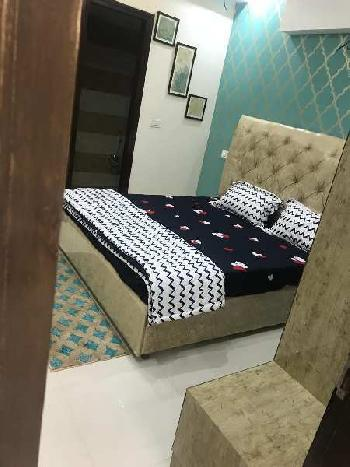 3 BHK Builder floor Apartment for Sale in Zirakpur