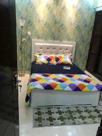 3 BHK Builder floor Apartment for Sale in Zirakpur
