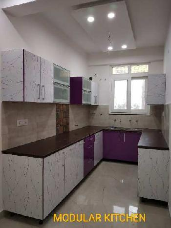 3 Bhk builder floor apartment for sale on Chandigarh Patiala Highway