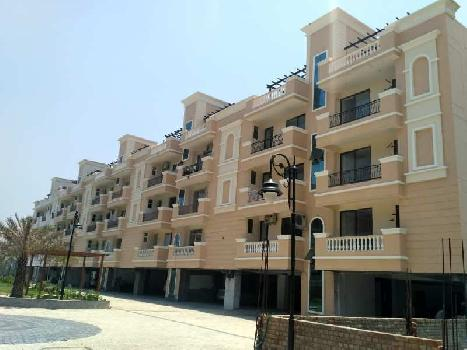 3 BHK , 1500 sq. ft. Builder Floor for Sale in Patiala Road Zirakpur, Chandigarh