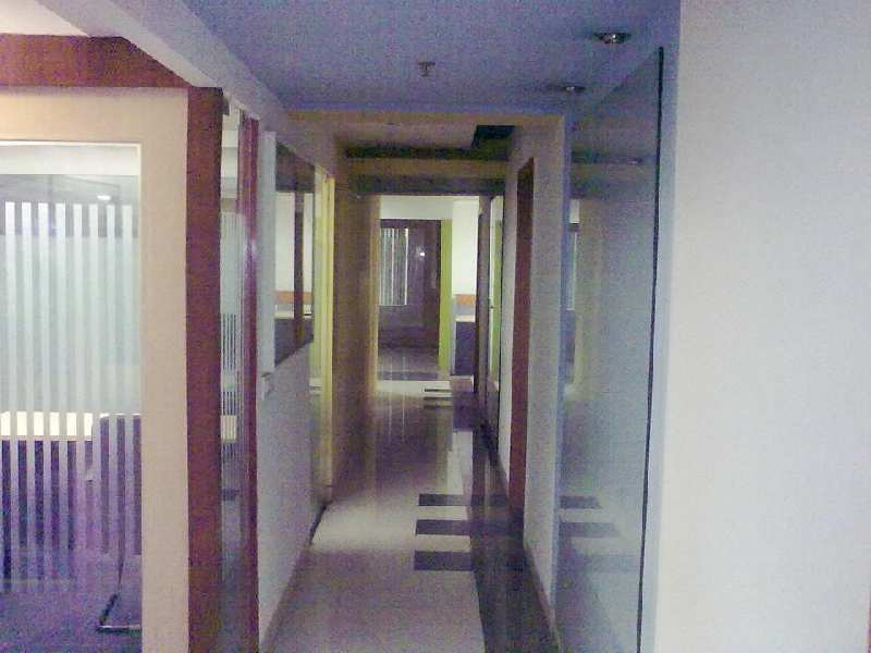 Commercial Office Space for Lease in Pandit Colony