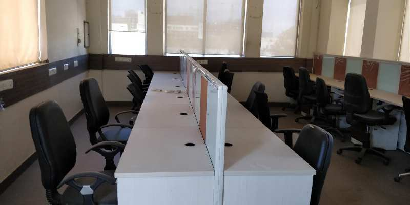 Commercial Office Space for Lease in Mumbai Naka
