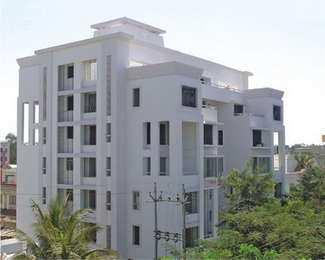 3 BHK Apartment For Sale in Nashik