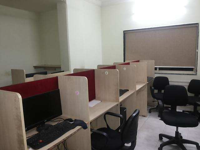 Office Space  For Lease in College Road, Nasik