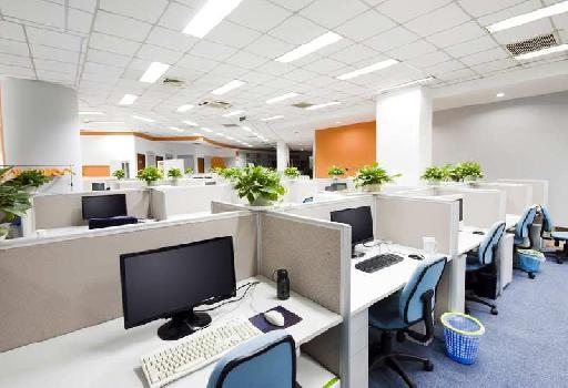 Furnished Office Space For Sale in Nashik