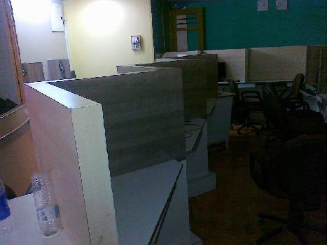 Office Space Available For Rent In RYK, College Road, Nasik