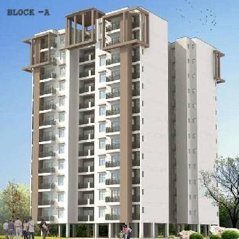 3 BHK Flats in Tajnagri phase 2