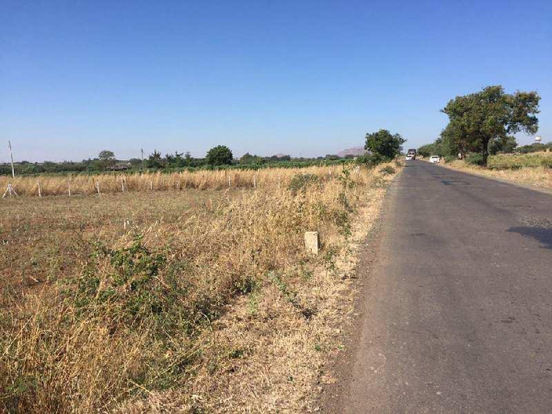3000 Sq. Meter Agricultural/Farm Land for Sale in Dindori, Nashik