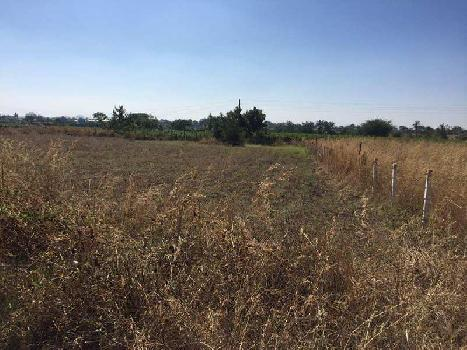 Residential Plot for Sale in Nashik Airport, Nashik