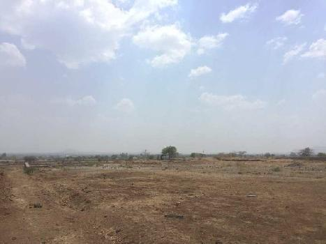 8800 Sq. Meter Industrial Land / Plot for Sale in Dindori, Nashik