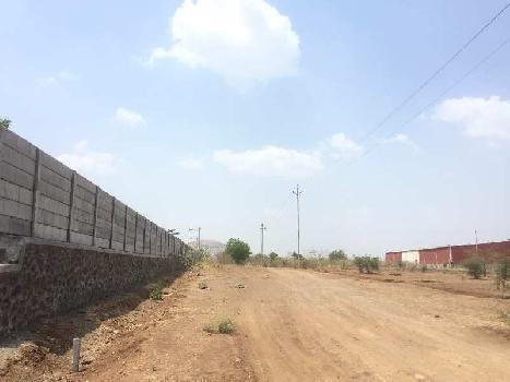 Industrial Land / Plot for Sale in Dindori, Nashik
