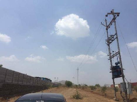 Industrial Land / Plot for Sale in Dindori, Nashik