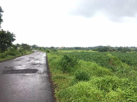 PROPERTY FOR SALE NEAR AKRALE MIDC
