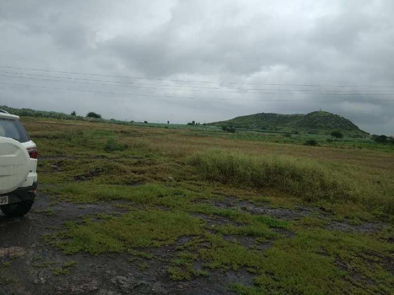 6 Acre Agricultural/Farm Land for Sale in Eklahare, Nashik