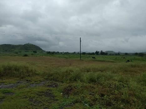 6 Acre Agricultural/Farm Land for Sale in Eklahare, Nashik