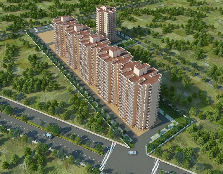 Residential Apartment for Sale at Gurgaon