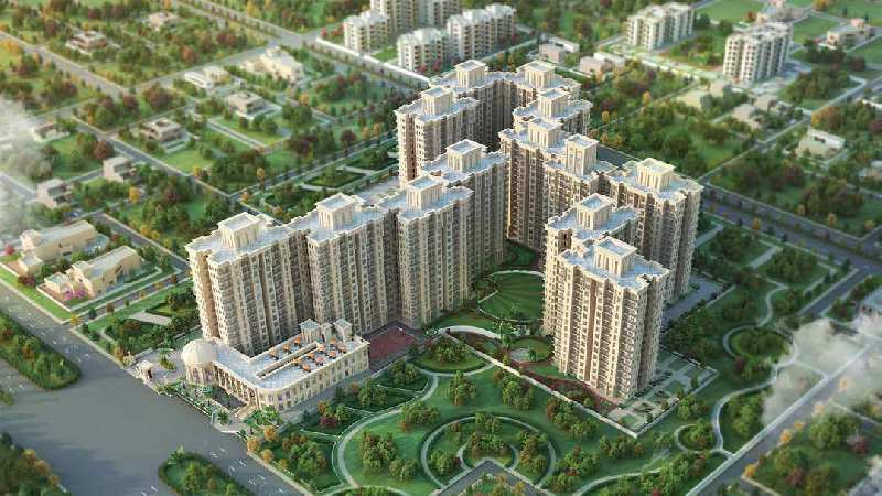 Residential Apartment for Sale at Sohna