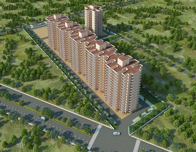 1BHK Residential Apartment for sale at Gurgaon
