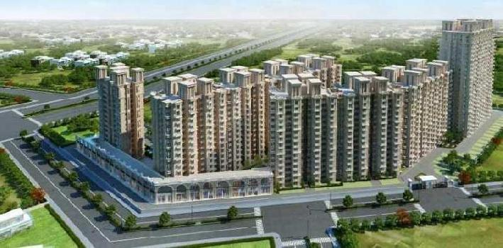 1 BHK 500 Sq-ft Flat For Sale in Sector 69, Gurgaon