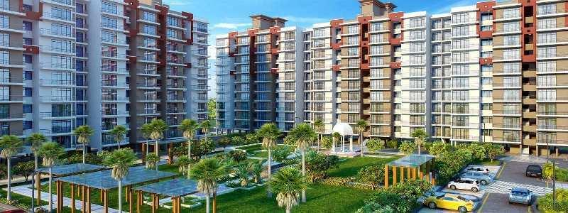 2 BHK 1029 Sq-ft Flat for Sale in Sohna Sector 33 for sale in Sector 33 Sohna , Gurgaon