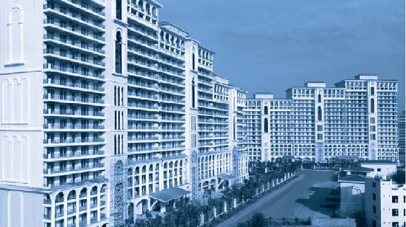 3 BHK Flat For Sale in Sector 86, Gurgaon