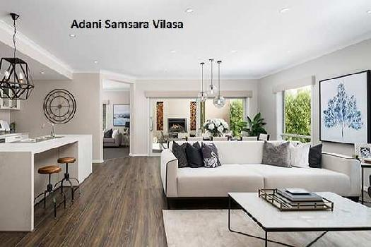3 BHK Floor for SALE in Adani Samsara