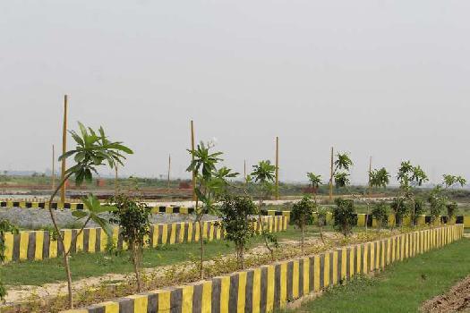 400 Sq. Feet Residential Land / Plot for Sale in Gorakhpur