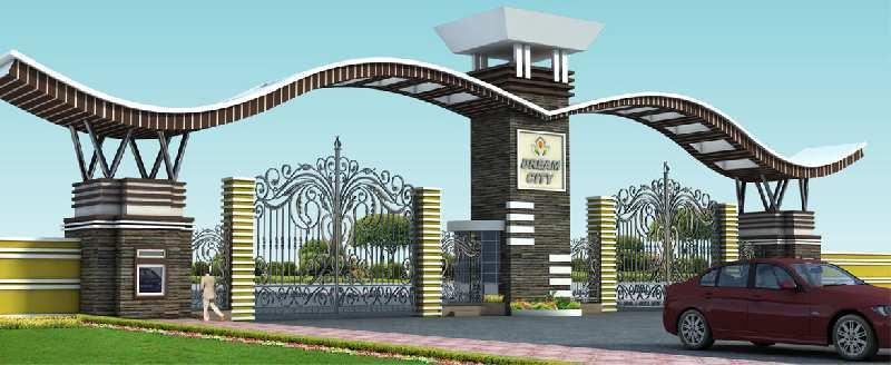 Residential Plot for Sale in Taramandal, Gorakhpur