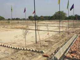 good plot and Best location in medical road