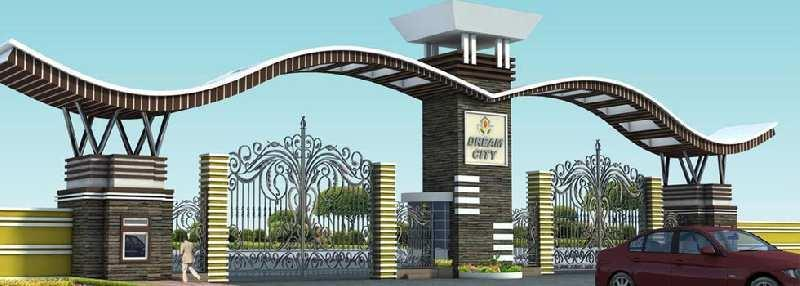 2000 Sq.ft. Residential Plot for Sale in Taramandal, Gorakhpur