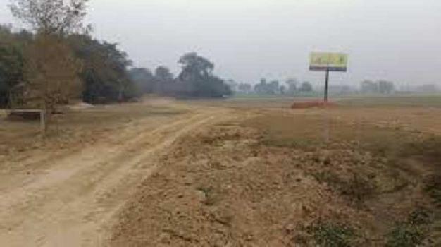 Well Developed Residential Plot in Gorakhpur