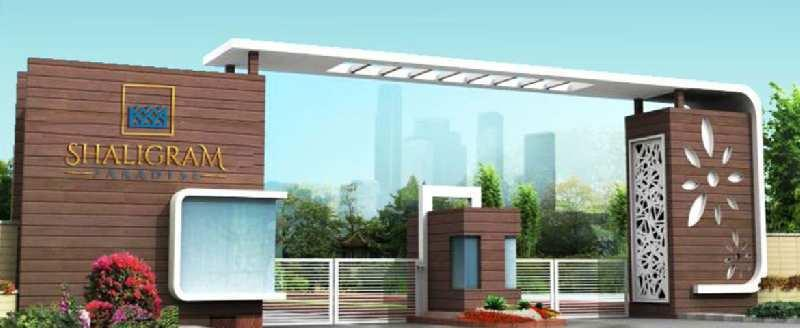Plot for sale in Taramandal Road