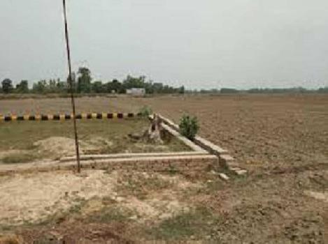 Plot in medical Colllege,road Goarkhpur