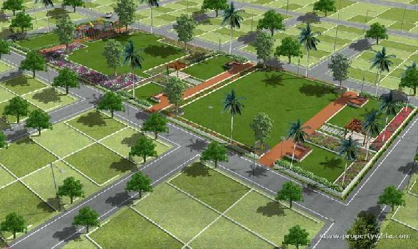 DREAM CITY TOWNSHIP PROJECT