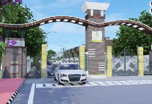 ड्रीम सिटी में पाएं प्लाट आसान किश्तों में 0 % interest पर गोरखपुर में चार्मिंग लोकेशन पर