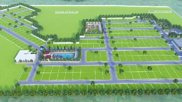 Plots In Gorakhpur