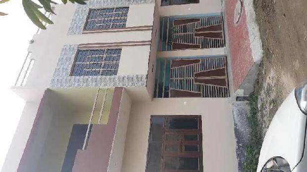 3 BHK Duplex House For Sale In Shatabdi Nagar, Meerut