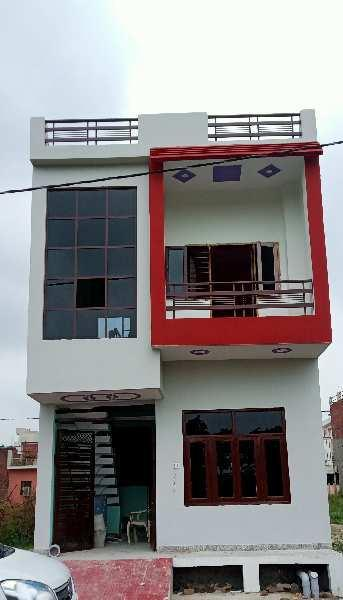 Duplex independent house 50 sqaure meter