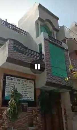 2 BHK Individual Houses / Villas for Sale in Shradhapuri Phase Ii, Meerut