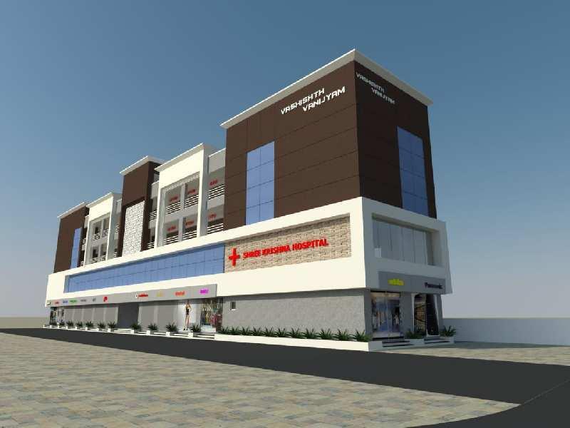10+ BHK Builder Floor for Sale in Aslali, Ahmedabad