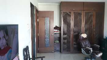 4BHK  Fully Furnished Flat In Mahatma Nagar Nashik