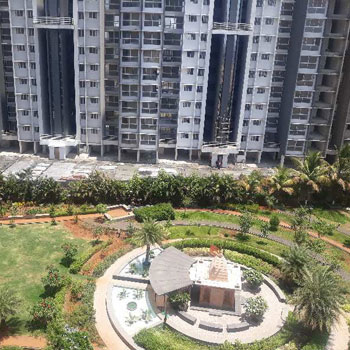 3 Bedroom Apartment / Flat for sale in Indira Nagar, Nashik