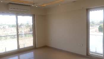 4 Bedroom Apartment / Flat for sale in Gangapur Road area, Nashik