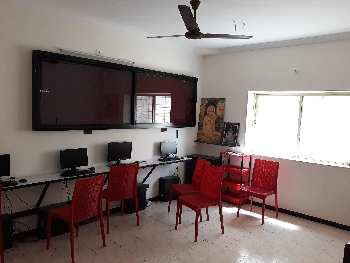 2 BHK Flat For Residential As Well As Commercial Purpose In Bhabha Nagar, Nasik