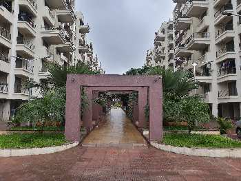 3 BHK Flat Fora Sale In Nashik