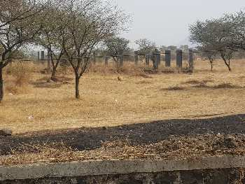 Industrial Cum Commercial Land For Sale On Mumbai Agra Highway