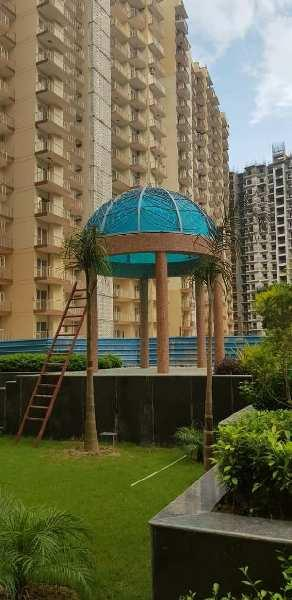 Ready to move Apartment French apartment noida extension 3bhk.1459 sqft 52 lac