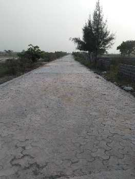 100 sqyds plot at Yamuna expressway Acl infratech price.8.50 Lac