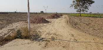 Hotel land for sale Yamuna expressway Jewer city 913 sqyd 70  lac